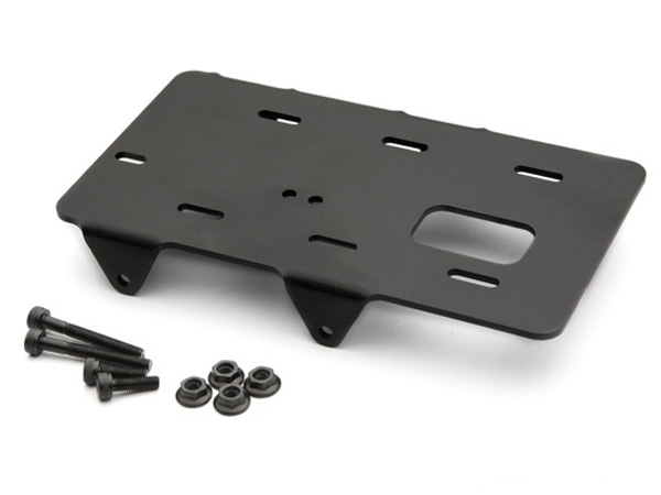 GMade R1 Aluminum Battery Plate For Stick Battery GM51403S