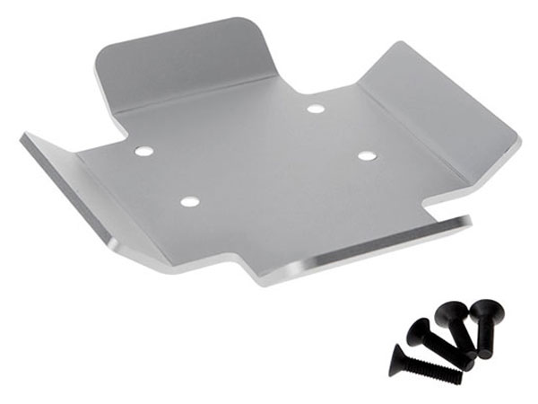 GMade Skid Plate For GS01 Chassis GM52410S