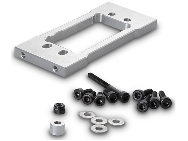 GMade Gs01 Chassis Mounted Steering Servo Kit GM52411S