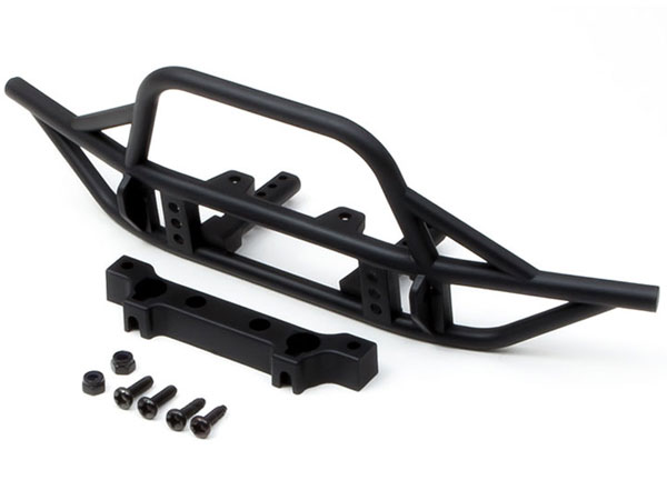 GMade Front Tube Bumper for GS01 Chassis GM52412