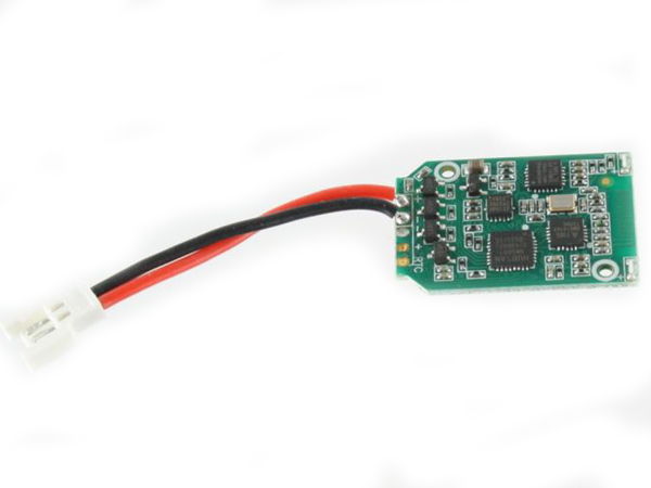 Image Of Hubsan X4D FPV Spare 2.4Ghz Receiver Board