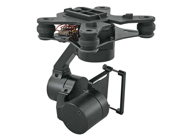 Hubsan H109 3 Axis Gimbal for High Edition H109S-21