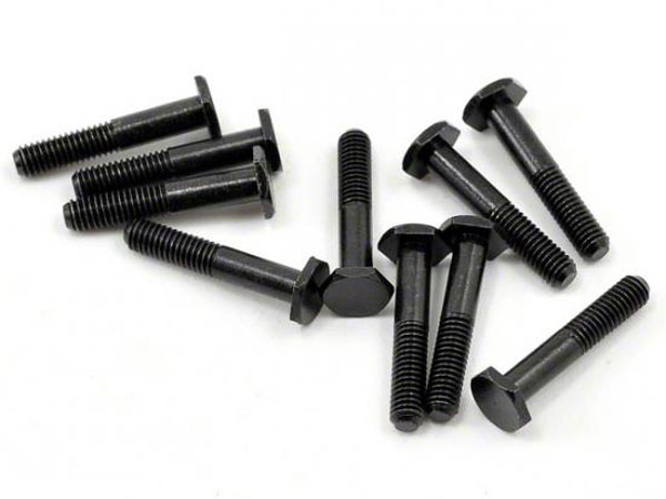 HoBao Hyper SS/Cage 3x16.5mm Brake Screws (5) H34316