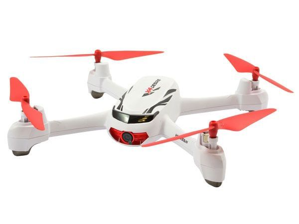 Hubsan H502E X4 Quadcopter Drone with GPS