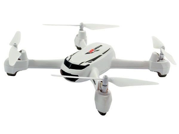 Hubsan H502S X4 FPV Quadcopter Drone with GPS