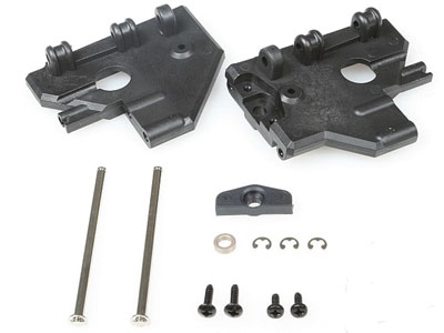 Ho-Bao Rear Support For Gearbox H84041