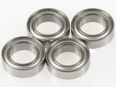 Image Of HoBao Ball Bearing 6x10 (4)