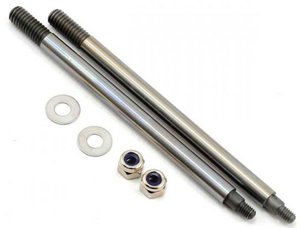 HoBao Hyper SS/Cage Rear Shock Shaft (2) H90031