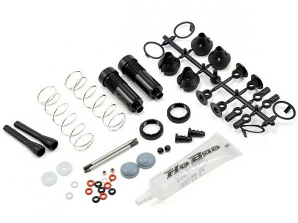 HoBao Hyper SS/ Cage Rear Shock Absorber Set (2) H90056