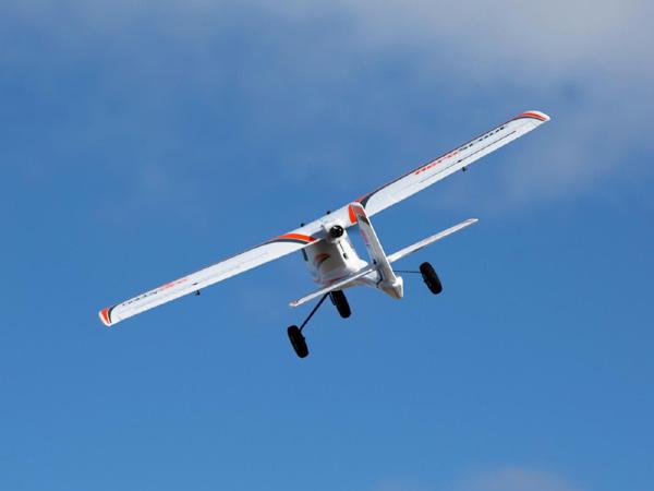 Hobby Zone AeroScout S 1 1m RTF HBZ3800