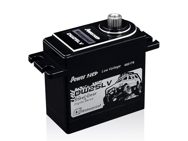 ../_images/products/small/Power HD DW-25LV Metal Geared Coreless Waterproof Servo (25kg/0.11sec)