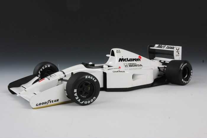 Tamiya 1/20 Mclaren Honda MP4/7  Ltd  25171