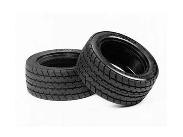 Tamiya M-Chassis M-Grip 60D Radial Tyre 50684