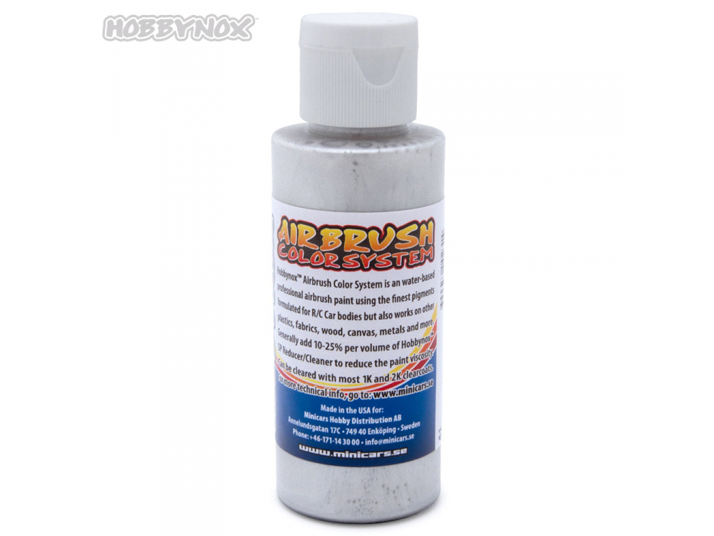 Best Brand Of Transparent Aitbrush Paint