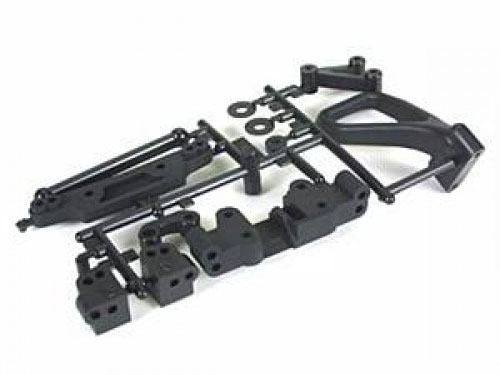 HPI Upper Arm Mount Set A354