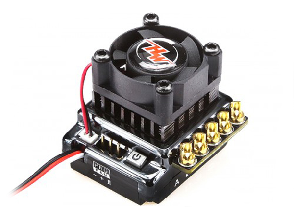 Image Of Hobbywing XERUN V3.1 Stock Spec-Black BL ESC 100A