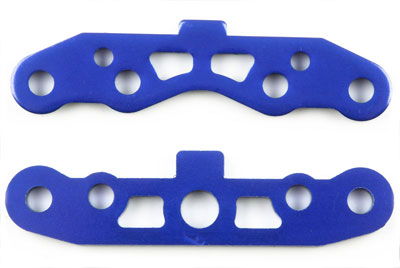 Kyosho Suspension Plates - Inferno MP7.5/NEO IF113BL