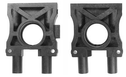 Kyosho Centre Diff Mount - Inferno MP7.5 IF131