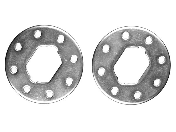 Kyosho Brake Disc Only - Inferno MP7.5 / FW05T IF133