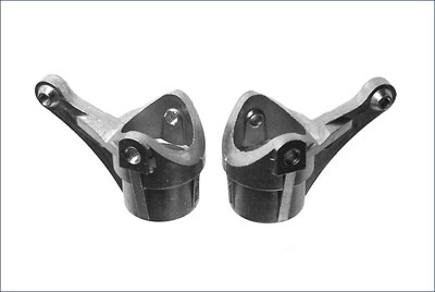 Kyosho Knuckle Arm (L & R / IF6B) IF221