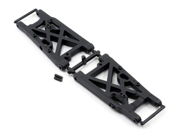 Kyosho Lower Rear Suspension Arms Inferno Neo Race (2) IF234B