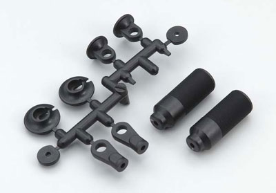 Kyosho Plastic Shock Parts For DBX IG001-1B
