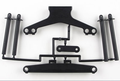 Kyosho Body Mount Plates - Inferno GT IG104