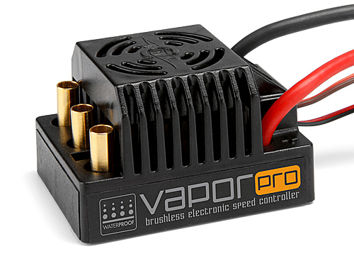 Image Of HPI Flux Vapor Pro Waterproof Speed Control