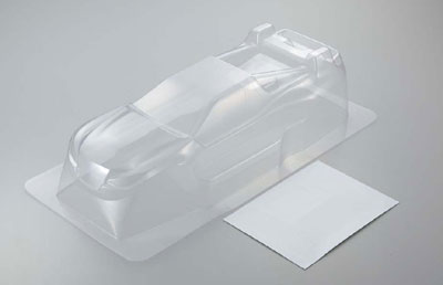 Kyosho STRR Shell Clear ISB051