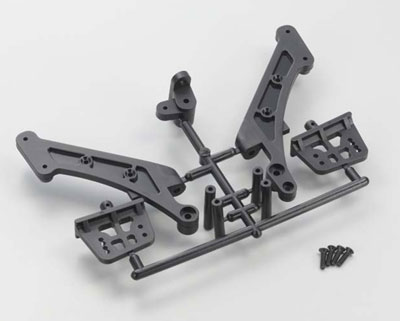 Kyosho STRR Long Wing Stay ISW050