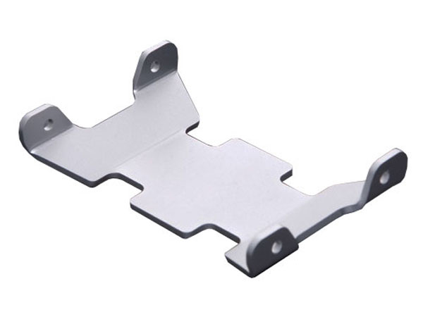 JunFac Skid Plate For Scx10 Chassis J20025