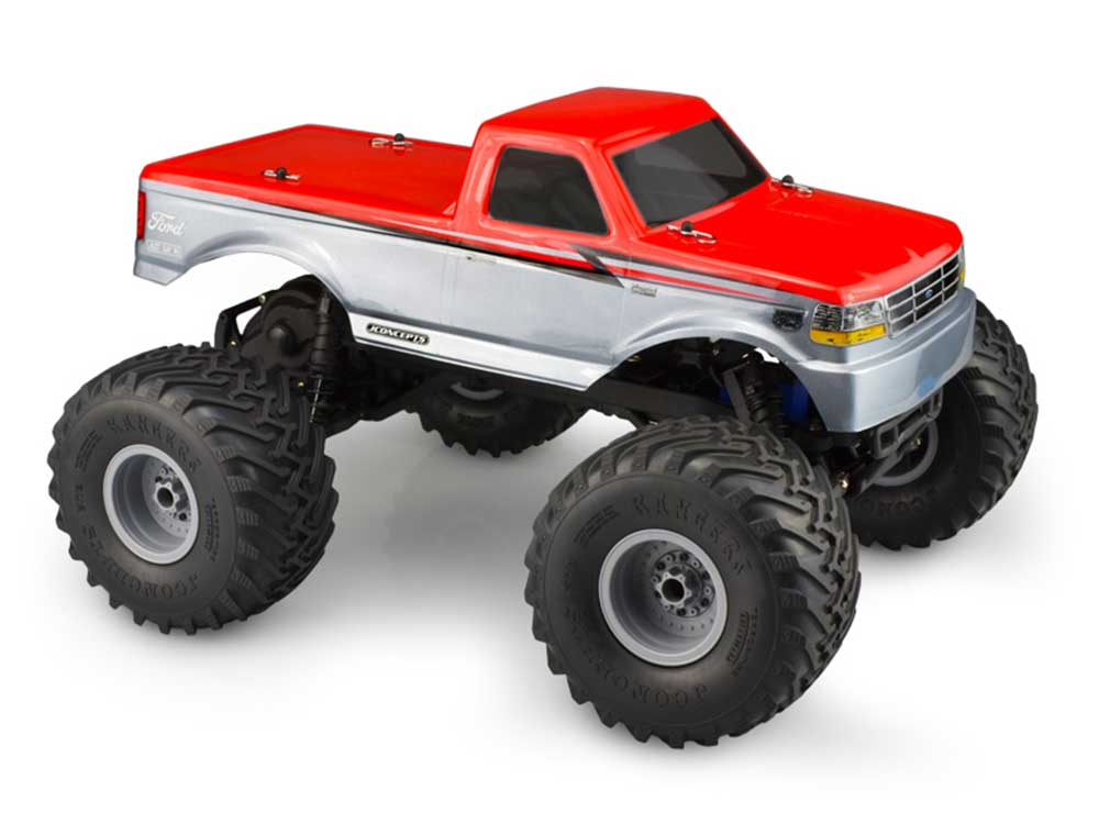 ../_images/products/small/J Concepts 1993 Ford F-250 Monster Truck (fits Traxxas Stampede)