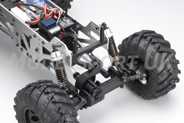 Suzuki Samurai Gear Reduction