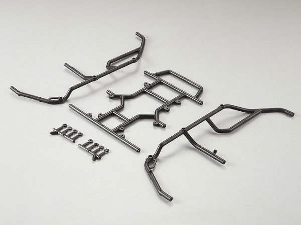 Killer Body 1/10 Crawler Marauder Nylon Anti-Roll Bar KB48424