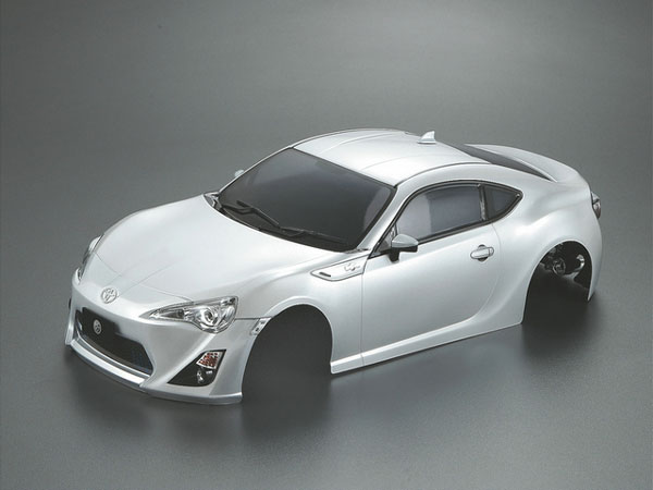 Killer Body Toyota GT86 195mm - White KB48568
