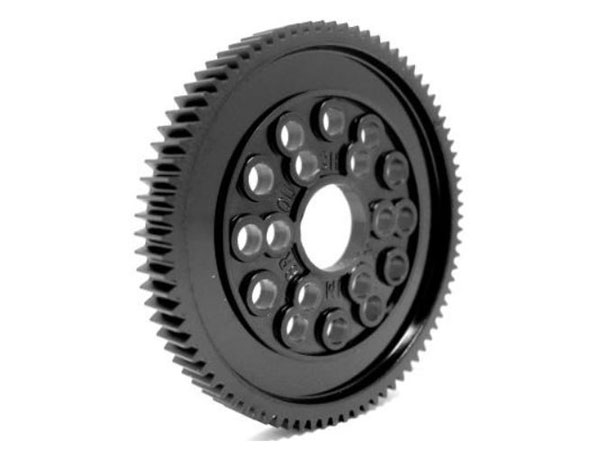 Kimbrough 84T 48DP Spur Gear KP147