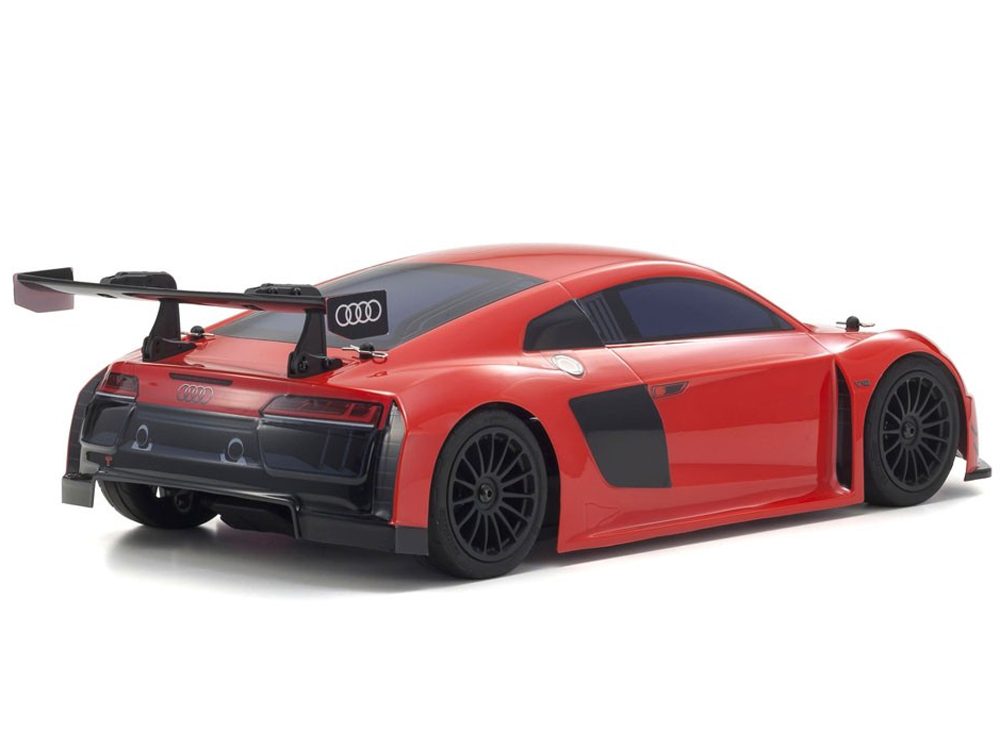 Kyosho Audi R8 Lms 1 10 4wd Fazer Mk2 Fz02 34422t1