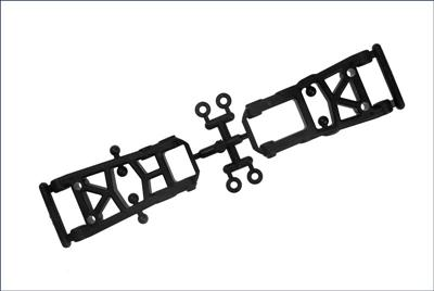 Kyosho Suspension Arm Set TF5 TF005