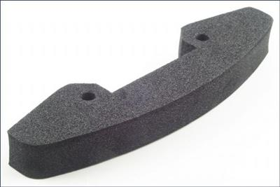 Kyosho Urethane Front Bumper - DRX TR153