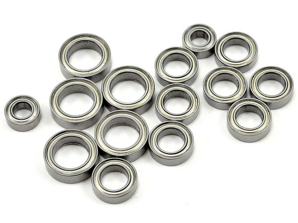 LaTrax Bearings Set, Complete 7541X