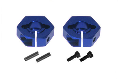 Kyosho Clamp Wheel Hub - Zx5 LAW30