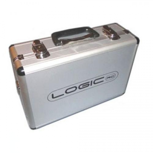 Logic RC Aluminium Transmitter Case (Stick Type) T-LGAL01