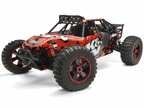 RC Petrol Models, Spares & Accessories from Modelsport UK