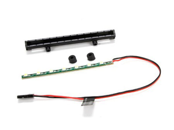 Losi LED Light Board and Light Bar Housing: NCR2.0 LOS230005