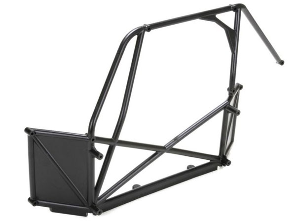 Losi 5ive-R Mini WRC Left Cage Side LOS251000