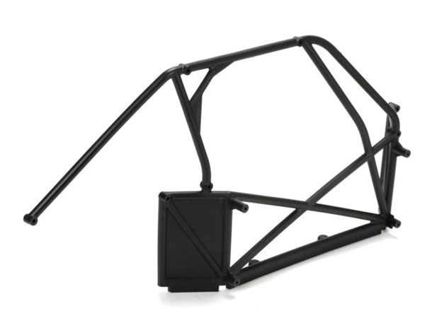 Losi 5ive-R Mini WRC Right Cage Side LOS251001