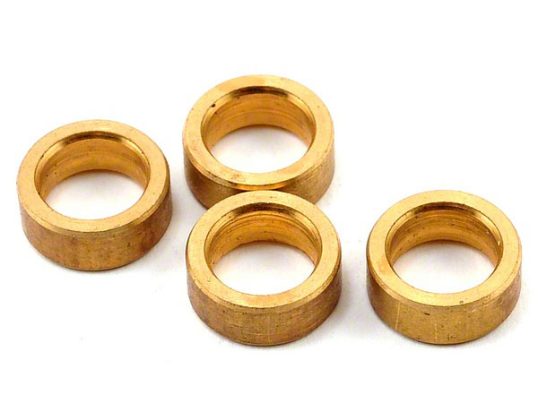 Image Of Losi 10x7x4mm Bushings (4)