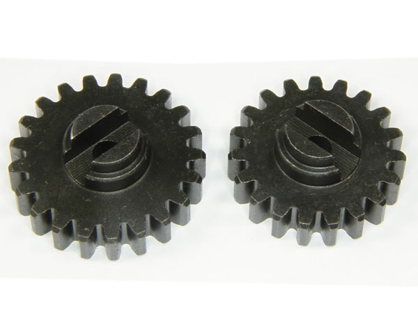 Losi 1/5 Desert Buggy / XL / 19 & 21 Tooth Pinion Gear LOS352000