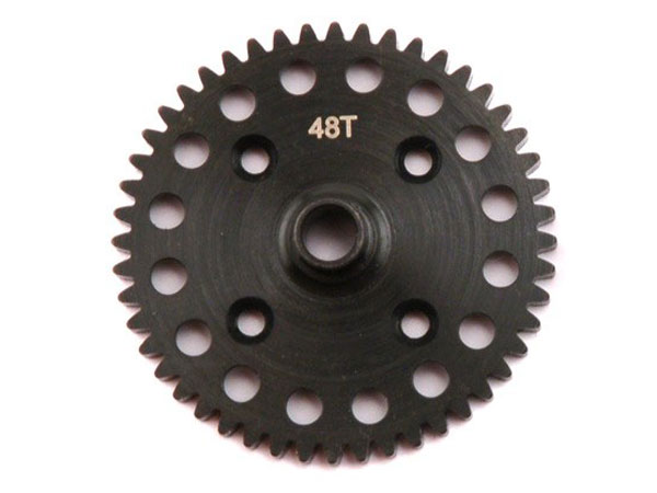 Losi 8ight/8ightT Centre Diff spur Gear 48 Tooth Light Weight LOSA3556
