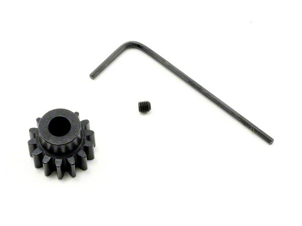 Losi 8ightE 1.0 Module Pitch Pinion 14 Tooth LOSA3574